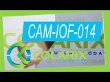 IP камера охранного наблюдения COLARIX CAM-IOF-014