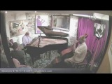 Kenny Barron &amp Ray Drummond Live at Mezzrow SET EXCERPT August 18th, 2017