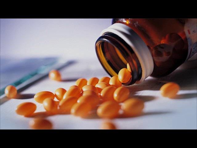Обезболивающие препараты, анальгетики (рассказывает Сергей Козлов)
