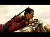 Into The Badlands Comic-Con Trailer