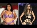 Обычные женщины воссоздали шоу Victorias Secret