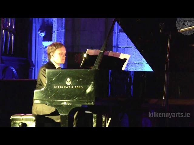 Antti Siirala | Kilkenny Arts Festival