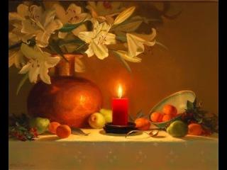 Beautiful Paintings by Wendy Higgins (Part 3.)
