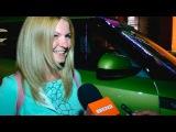 Мать троих детей Оксана Демьянова выиграла авто от Капитолия