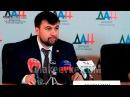 Обмен пленными, разведение сторон, влияние конфликта в Сирии на Донбасс и другие вопросы