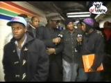 Queen Latifah, A Tribe Called Quest &amp MC Lyte - Interview @ Yo MTV Raps 1991