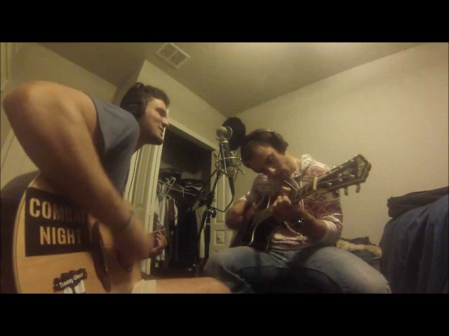 Kendrick Lamar Dont Kill My Vibe Acoustic Cover by Josh Samman and Chad Anderson
