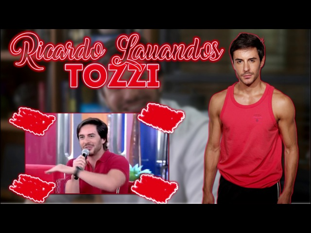 ♥ Ricardo Tozzi || What I Like About You ♥
