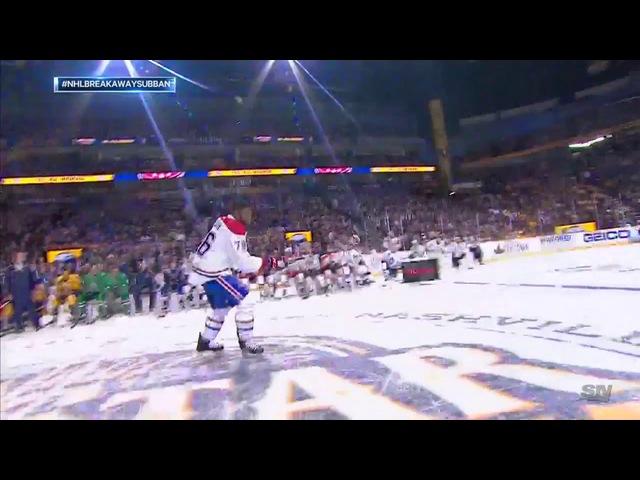 All-star game NHL 2016 . Super Skills - 31.01.16 -1 h | НХЛ Всезвездный Weekend 2016