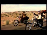 Easy Rider (Peter Fonda &amp Jack Nicholson)