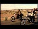 Easy Rider (Peter Fonda & Jack Nicholson)