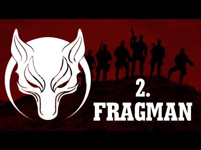 BÖRÜ - 2. FRAGMAN !! YENİ !! ( ORJİNAL FRAGMAN ) - BÖRÜ TİMİNDEN TEHLİKELİ OPERASYON -