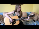 Hammerfall - Glory to the brave (acoustic cover)