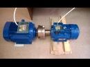 Генератор на постоянных неодимовых магнитах сетевой инвертор
