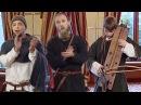 UGNIAVIJAS Saldus alutis avižų Užstalės daina Ģīga Lithuanian folk song