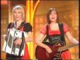 GeiWaidler - HQ - Sommerjodler - Die Krone der Volksmusik vom 09.01.2010
