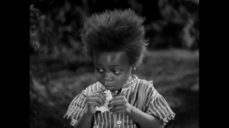 Our Gang Little Rascals Hearts Are Thump 1937 Full Episode