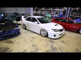 Wekfest East 2013  Stance Nation