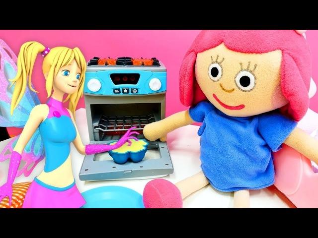 Spielspaß mit Puppen - Glaubst du an Feen- Video für Mädchen