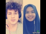 We Don't Talk Anymore - Charlie Puth &amp Sheryl Shazwanie (duet on Smule app)
