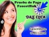 GANANDO SATOSHIS TODOS LOS DIAS + PRUEBA DE PAGO FAUCET HUB