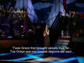Hayley Westenra - (Amazing Grace) - Sublime Graça do Senhor - com legenda em Portugues