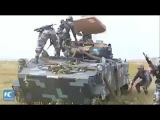 India China war video release on July 2017  Munhoos TV