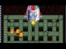 Pac-Man Arrangement final boss