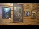 Мечта=Реальность=Репортаж с выставки Вильчинского Павла 25 02 2017