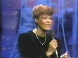 Dionne Warwick - Love at Second Sight - TS 1985