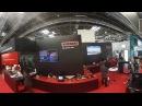 Leister K-Messe Düsseldorf 360° VR-Video