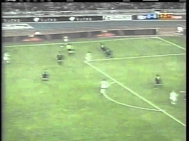 Реал Сосьедад 1-0 Реал Мадрид. Чемпионат Испании 2003-2004. 19 тур
