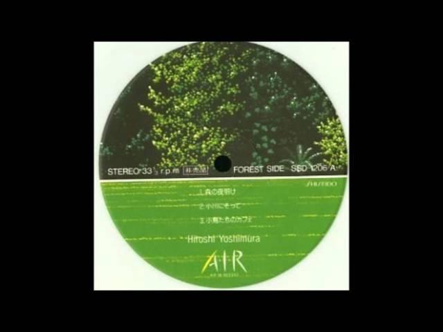Hiroshi Yoshimura - A・I・R (Air In Resort) (full album)