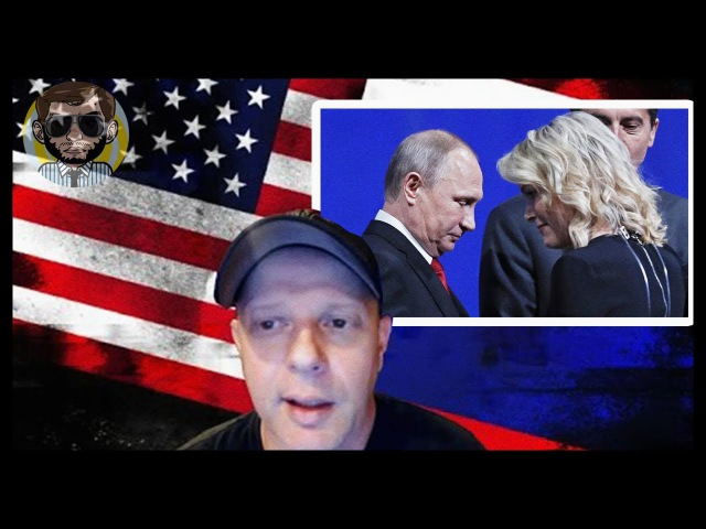 И здесь Путин прав! - американский профессор-блогер об интервью Путина и Мегин Келли
