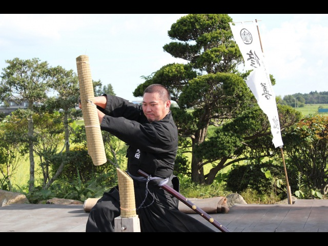 日本刀試し斬り 失敗集 Part 3 Japanese Sword Failure Cutting Tameshigiri