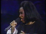 Patti Labelle &amp Luther Vandross Performs