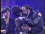 Patti Labelle, Johnny Gill &amp Gladys Knight Tribute to Barry White on 1994 Soul Train Music Awards