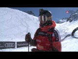 Winning run Reine Barkered - Swatch Xtreme Verbier FWT17