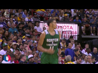 Jayson Tatum's Top 10 Plays From NBA Summer League