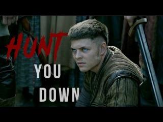 Vikings || Hunt you Down (HBD EditHunterS)