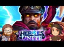 Heroes Unite Stukov - First Impressions Heroes of the Storm MFPallytime, ggMarche Trikslyr