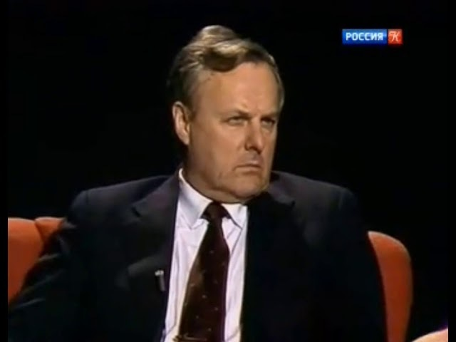 Анатолий Собчак: Власть украинских националистов и номенклатуры опасна