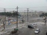 2011 Japan Tsunami Ishinomaki stabilized with Deshaker
