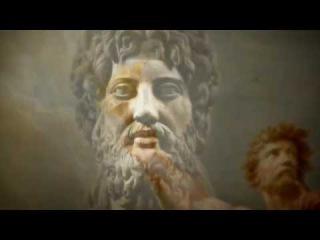Мифы Древней Греции. Прометей. Мятежник на Олимпе / the great greek myths (2015)