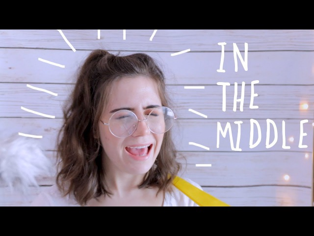 In the middle (acoustic) - original song   dodie