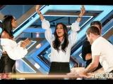 The X Factor UK (Season 14 Episode 2)