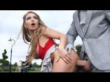 Alessandra Jane HD 1080, Big Tits, Blonde, Public Sex, New Porn 2017