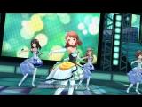 デレステ「薄荷 -ハッカ-」MV(ドットバイドット1080p60) - Niconico Video-GINZA