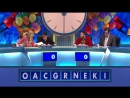 8 Out of 10 Cats Does Countdown 10x14 - New Year Special - David O'Doherty, Richard Osman, Sara Pascoe, Johnny Vegas