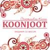 Счастливая кухня «Кунжут» Koonjoot